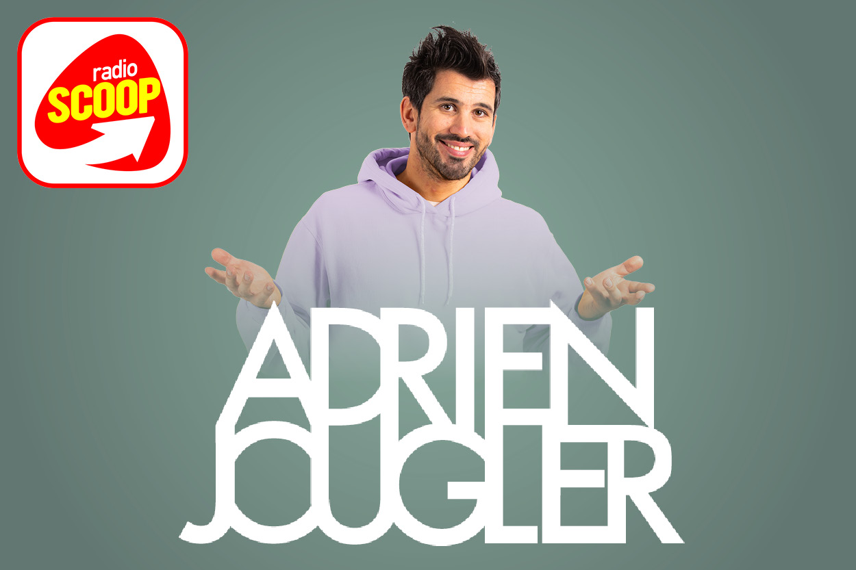 Adrien Jougler